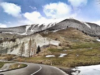 Trips  Elveția