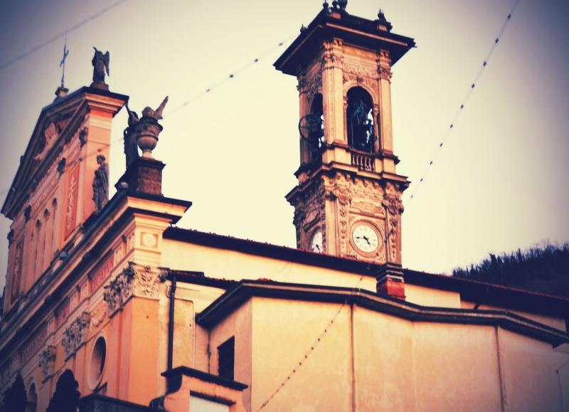 Chiesa di Ponte Ceresio