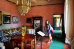 Trips  Museul lui Napoleon- Vila Mulini