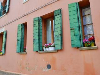 Trips  Murano - țărâmul artei în sticlă