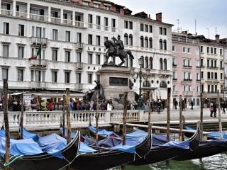 Trips  Trei zile în Veneția