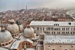 Trips  Veneția văzută de sus