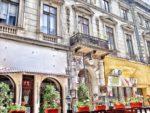 Trips  București- Parisul din Estul Europei
