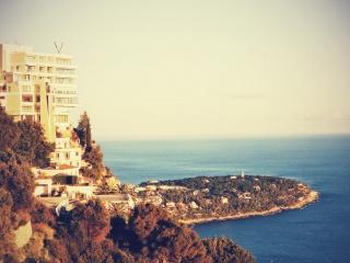 Trips  Monaco - Monte Carlo