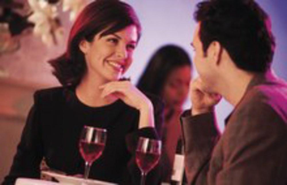 Lifestyle  Cum să cucerești un bărbat la prima întâlnire