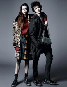 Fashion  Moda iarnă 2015-2016. Cum ne îmbrăcăm ca să fim cool