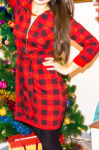 MY OUTFIT  Look-ul meu de Crăciun