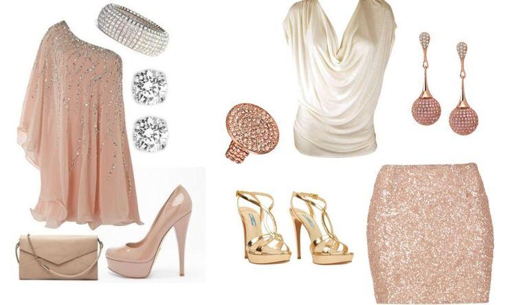 Fashion  Cinci sfaturi cum să te îmbraci de Revelion