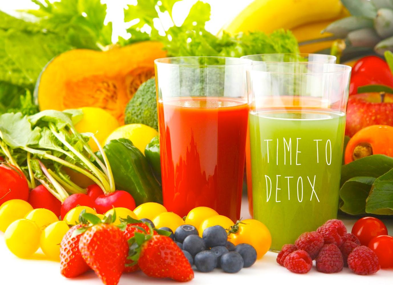 Lifestyle  Sfaturi pentru detoxifierea oganismului după sărbători