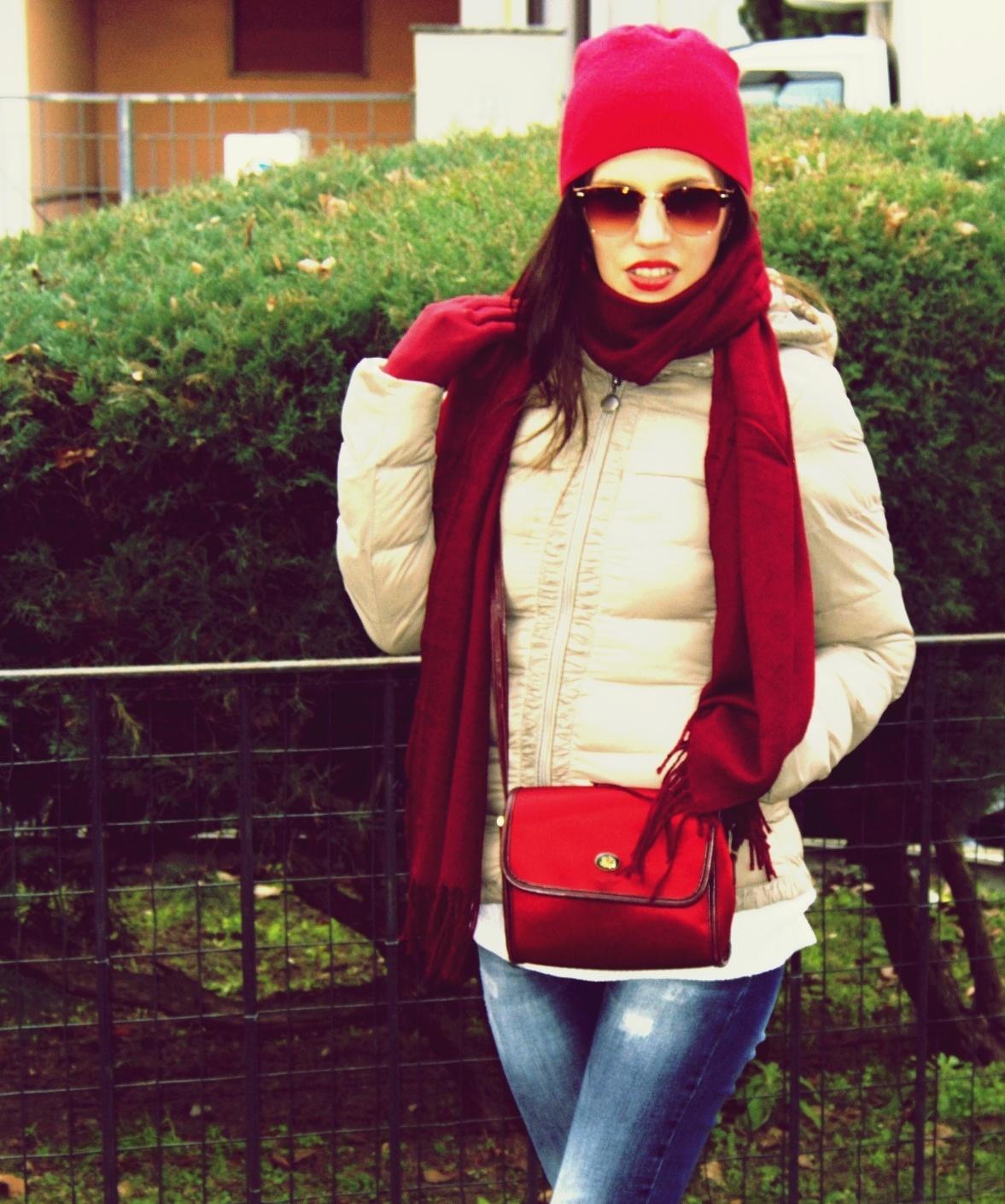 MY OUTFIT  Cum să porți căciulă iarna și să fii chic