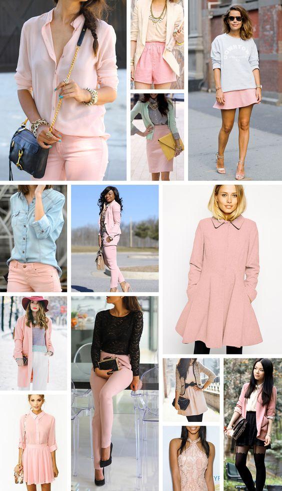 Fashion  Modă primăvara 2016: Cum asortăm culorile