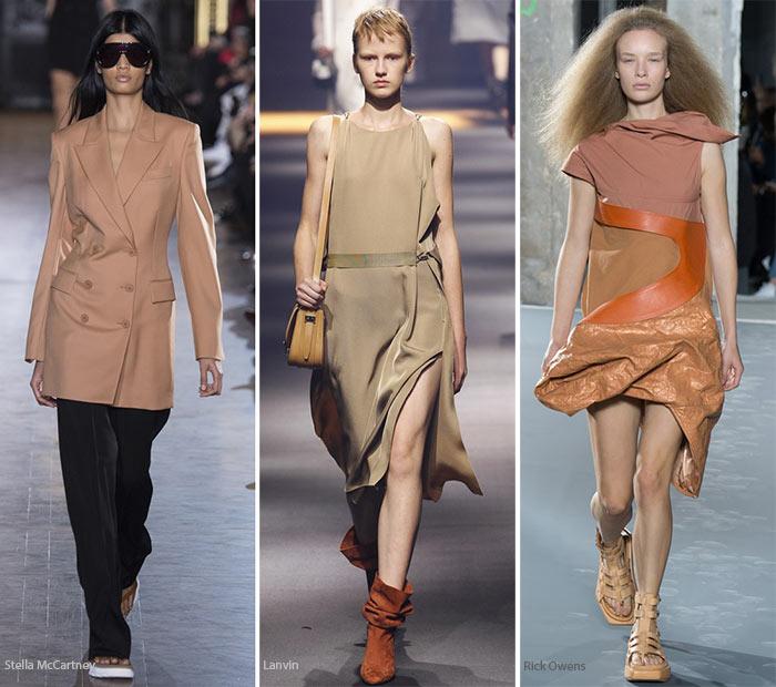 Fashion  Tendințe modă primăvara 2016: 10 culori fascinante