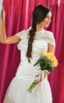 Fashion  Rochii de mireasă Italia 2016: Sposi in Fiori-Padova