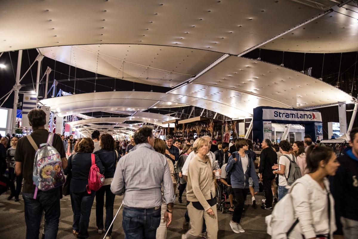 Fashion  EXPO Milano 2015: Amintiri expuse