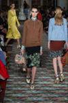 Fashion Uncategorized @ro  Christian Dior: Colecție primăvară-vară 2017