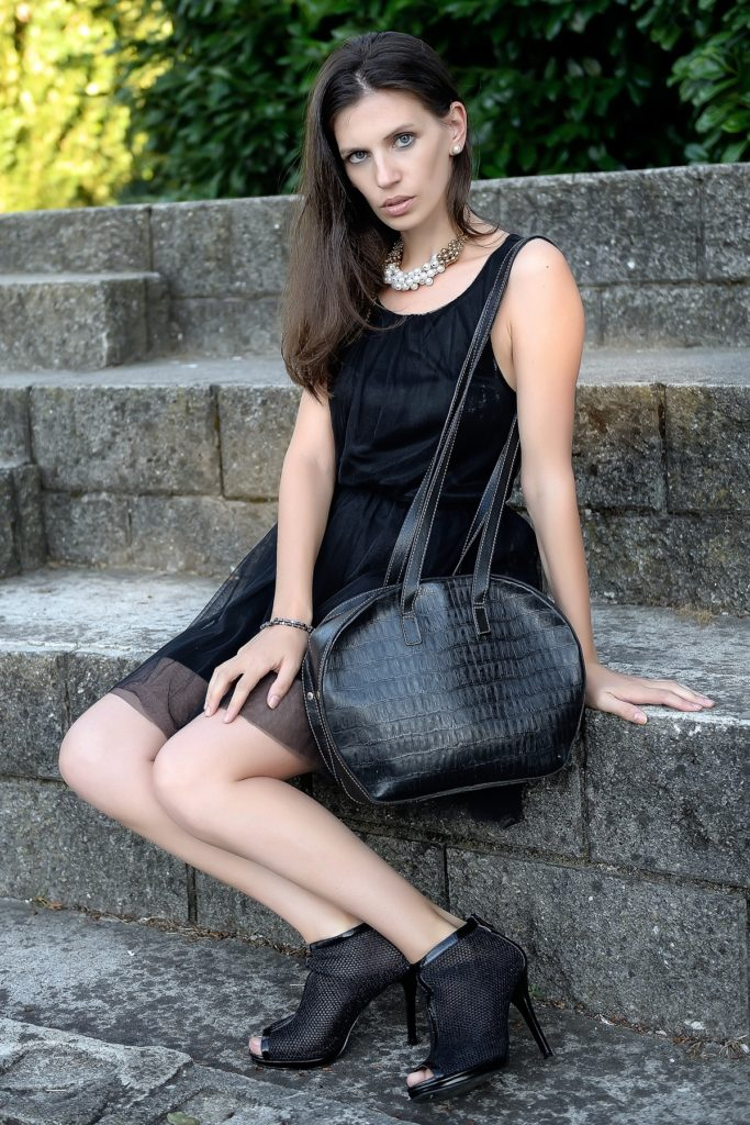 MY OUTFIT Uncategorized @ro  Total Black