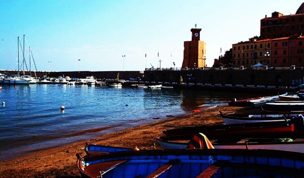 Trips  Rio Marina