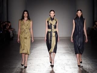 Fashion Uncategorized @ro  ATSUSHI NAKASHIMA P/V 2017