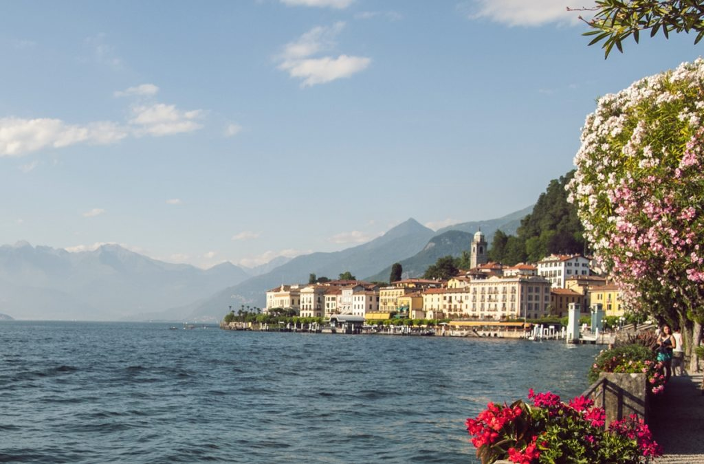 Trips  Lacul Como/Lago di Como
