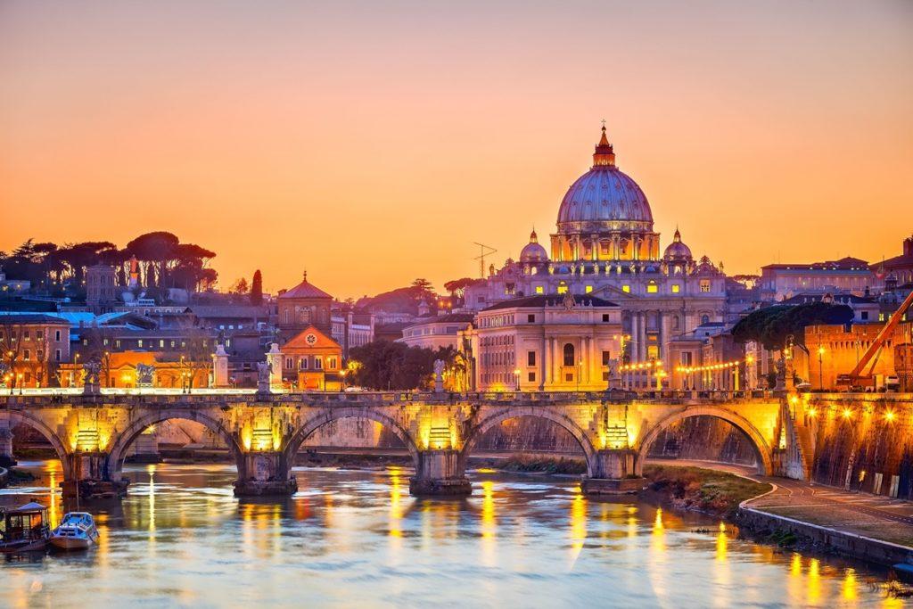 Trips Uncategorized @ro  10 oraşe romantice unde să mergi în vacanță cu iubitul