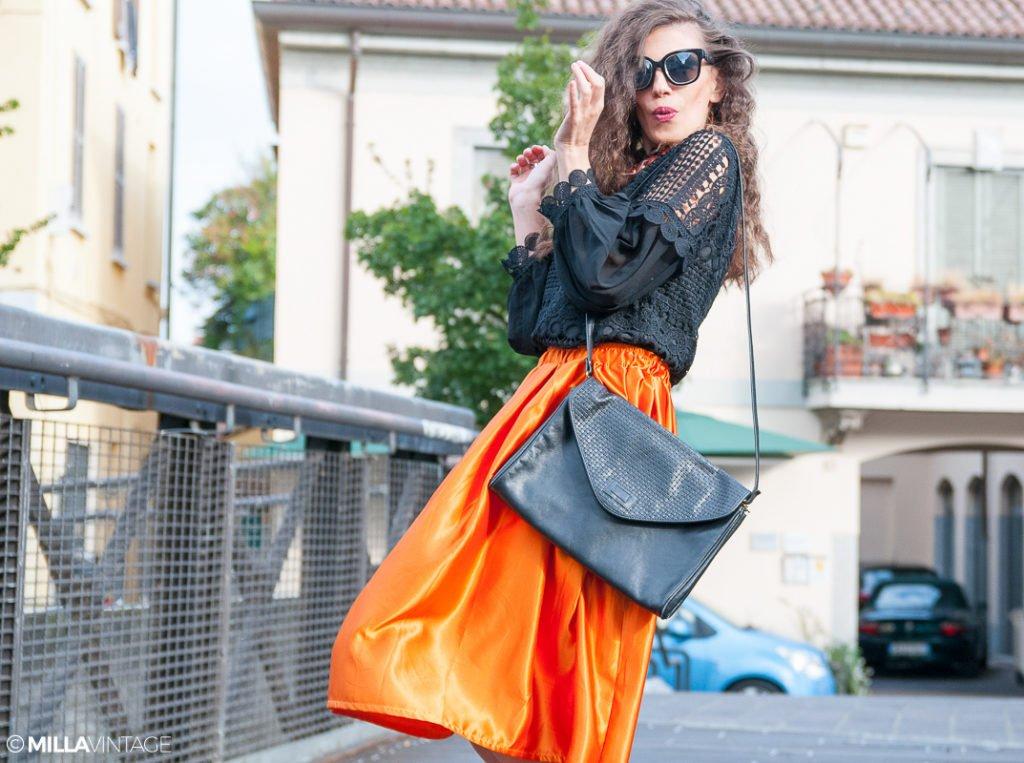 MY OUTFIT Uncategorized @ro  Îndrăgostește-te de tine și de..... Orange