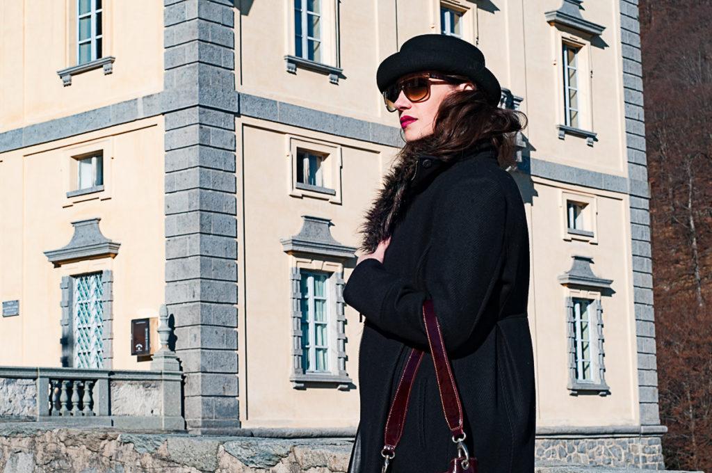 MY OUTFIT Uncategorized @ro  Vesta cu blană. Cum o asortezi