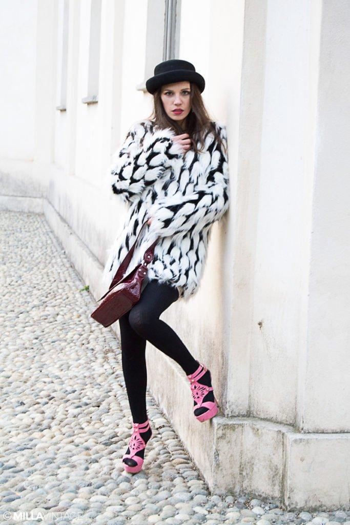 MY OUTFIT  Fashion Week Milano 2017: Pregătiri