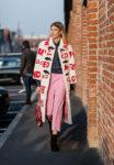 Fashion  Street style Milano Fashion Week #MFW2017/2018