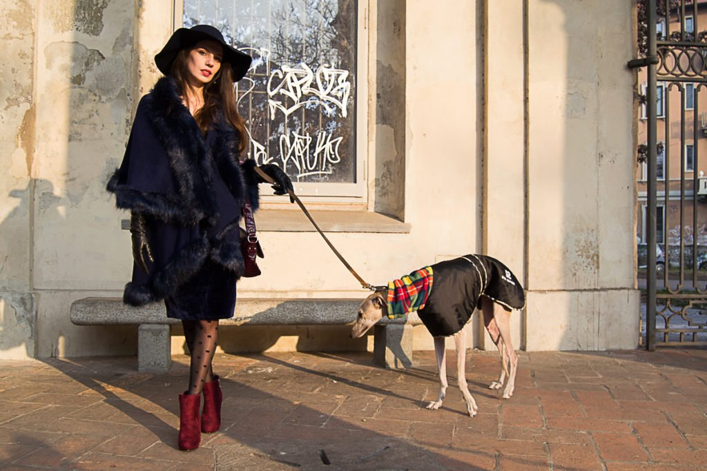 MY OUTFIT Uncategorized @ro  Street style: Girls walk in Milan