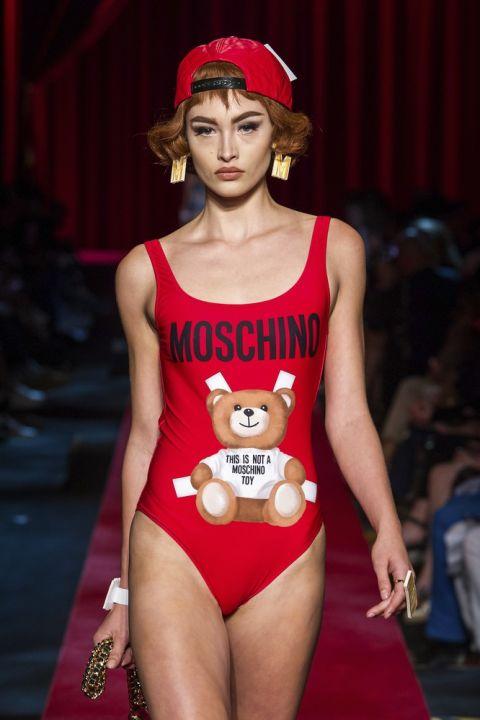 Fashion Uncategorized @ro  Costume de baie 2017: Ce ne recomandă stiliștii