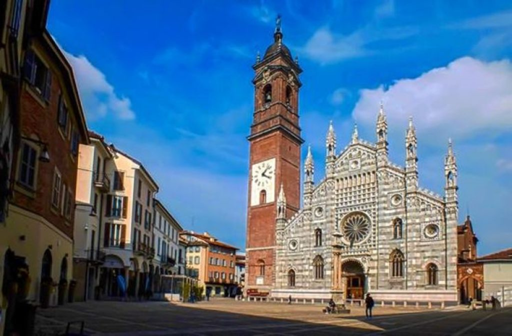 Trips  Din Milano merg la Monza. Iată ce locuri să vezi neapărat