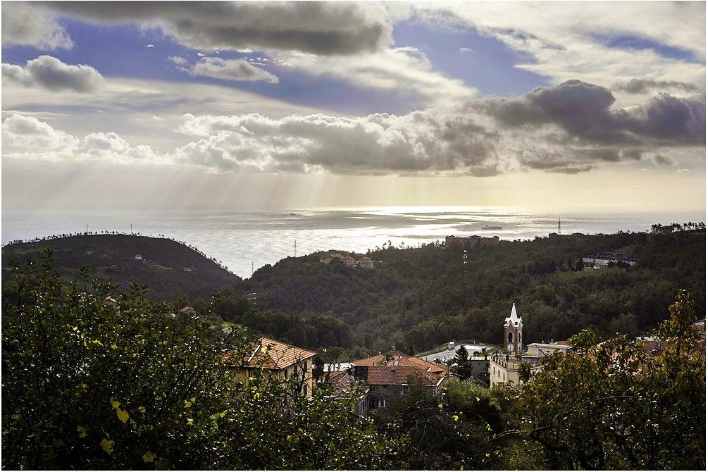 Non categorizzato Viaggi  Weekend al mare! Alla scoperta di nuovi posti in Liguria