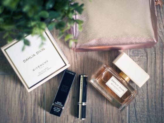 Dahlia Divin - Eau de Parfum di GIVENCHY