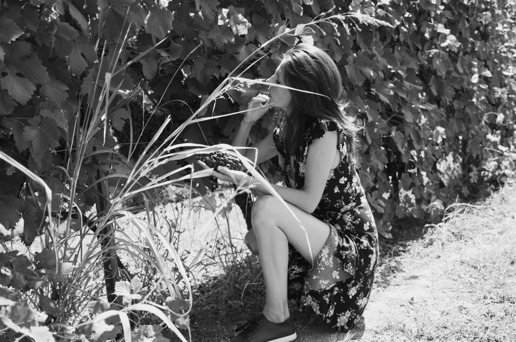 Lifestyle MY OUTFIT  La cules de struguri și depănat amintiri