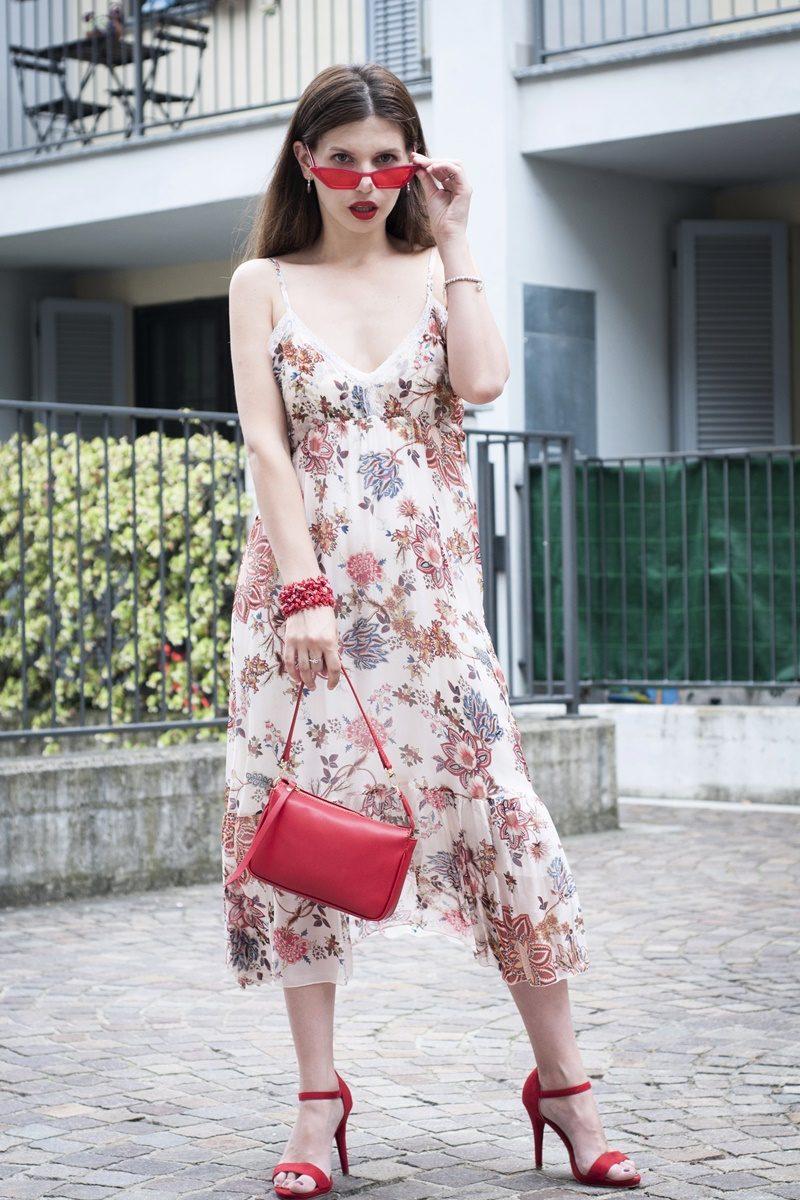 Fashion MY OUTFIT  Rochie Midi