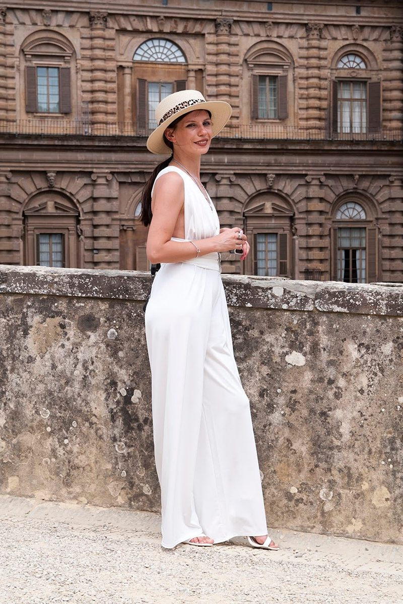 Fashion  Grădinile Boboli din Florența, un adevărat muzeu în aer liber
