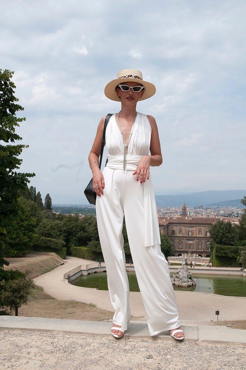 Fashion  Grădinile Boboli din Florența, un adevărat muzeu în aer libe