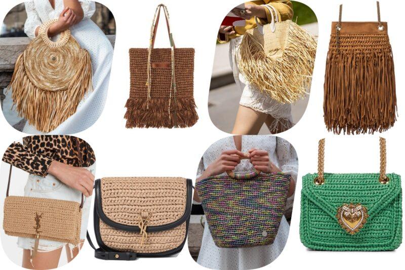 Fashion MY OUTFIT  Gențile împletite: moda primăvară-vară 2021