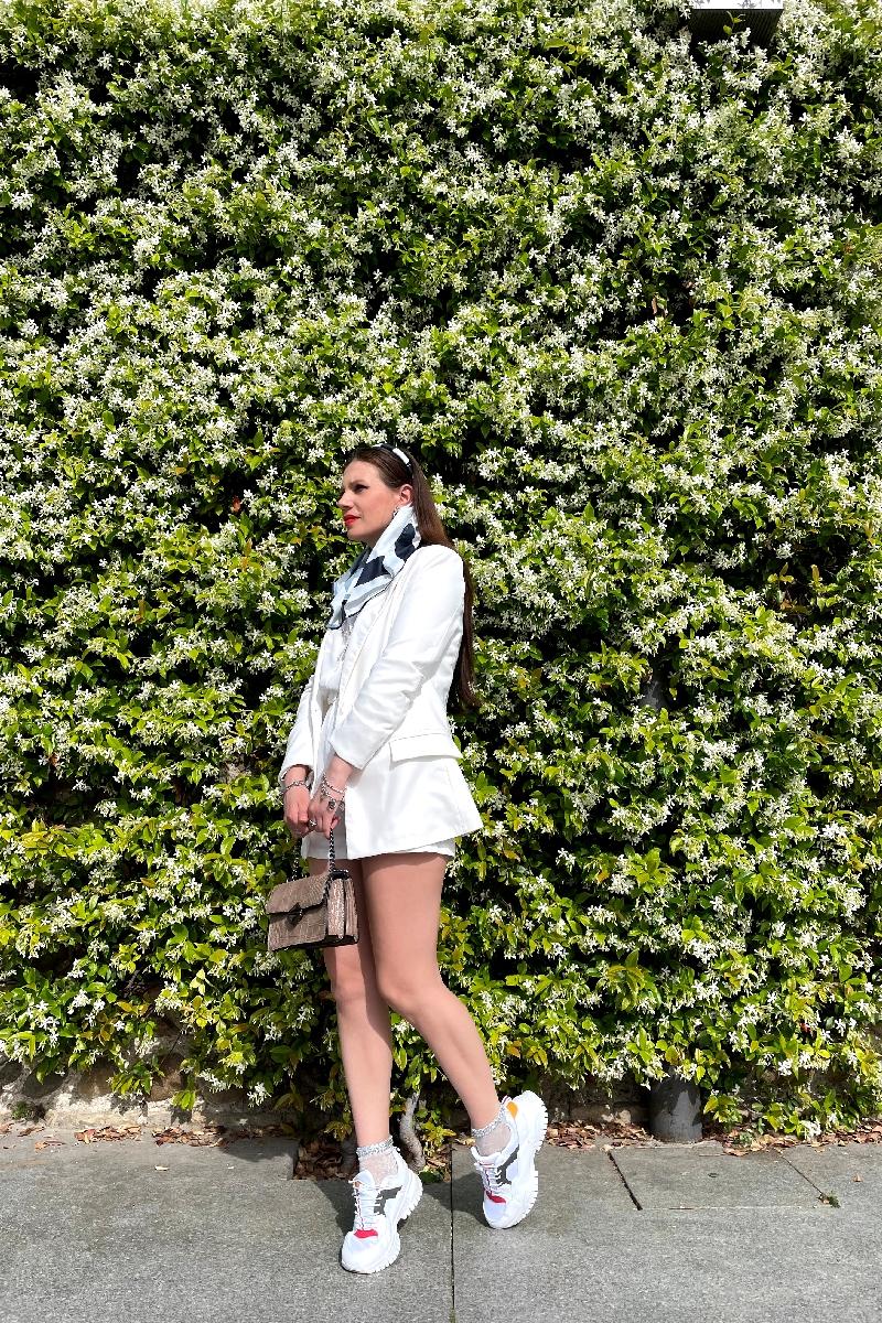 Fashion MY OUTFIT  LOOK de Primăvară 2021